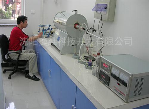 LS-II型氯化氢与酸度测试设备