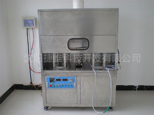 FZ-Ⅱ型电缆负载条件下燃烧试验装置